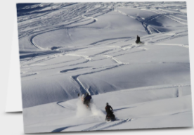 towgotee pass wyoming snowmobile trails