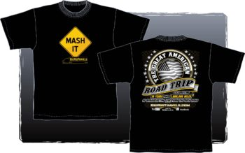 68beb7559 Mash It Short Sleeve T Shirts